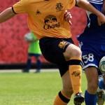WM 2014 für Shkodran Mustafi beendet – Defensivmann erleidet Muskelbündelriss