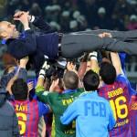 Krise nach dem Paris-Debakel: Kehrt der verlorene Sohn Guardiola als Trainer zurück zu Barca?