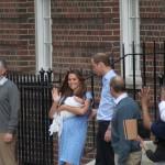 Paddy oder Donald? Es darf gewettet werden: Kate und Prinz William erwarten ihr 3. Kind!