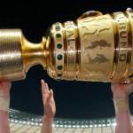DFB-Pokal Viertelfinale: Wer zieht ins Halbfinale ein?