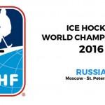 Wetten: Wer gewinnt die Eishockey-WM 2016?