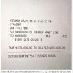 Fast 400.000 Dollar: Floyd Mayweather gewinnt NBA-Final-Wette