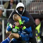 Verlorene Sportwette war Grund für Torwart-Attacke in Schweden
