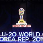 U20 Fußball WM in Südkorea: DFB-Team Nummer 1-Favorit der Buchmacher