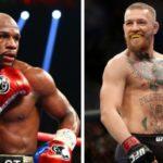 Steigt der Mega-Fight Floyd Mayweather Jr. vs Conor McGregor am 26. August? Profi-Boxer bleibt großer Favorit